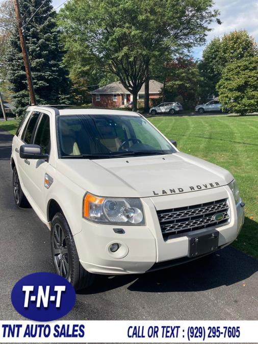 Used 2008 Land Rover LR2 in Bronx, New York | TNT Auto Sales USA inc. Bronx, New York