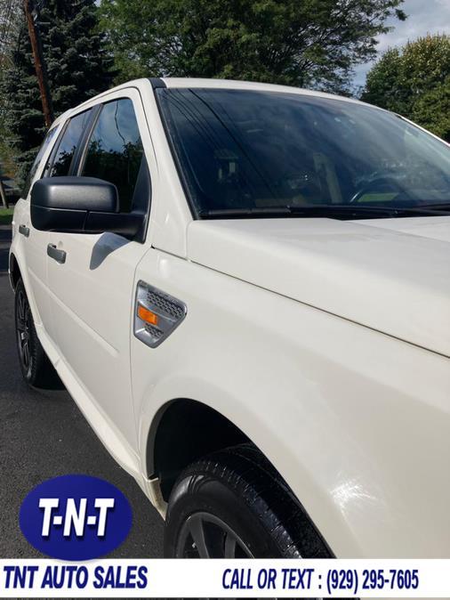 Used Land Rover LR2 AWD 4dr HSE 2008 | TNT Auto Sales USA inc. Bronx, New York