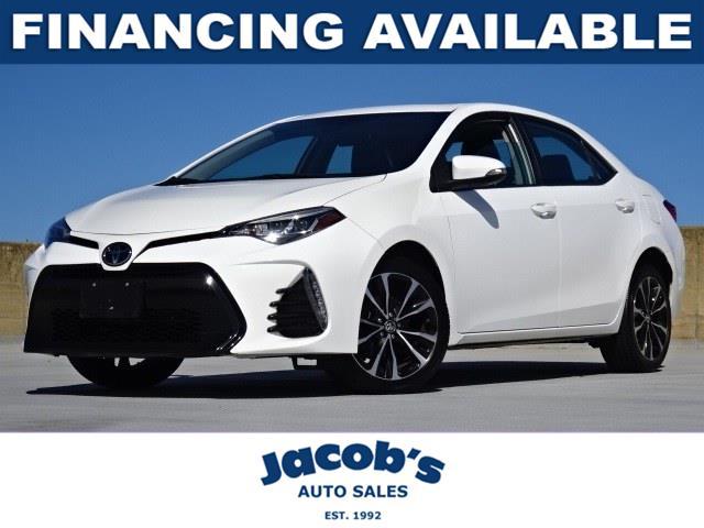 Used 2018 Toyota Corolla in Newton, Massachusetts | Jacob Auto Sales. Newton, Massachusetts