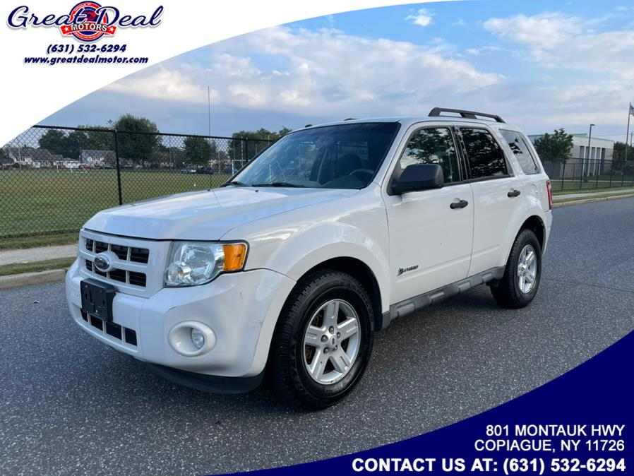 Used 2009 Ford Escape in Copiague, New York | Great Deal Motors. Copiague, New York