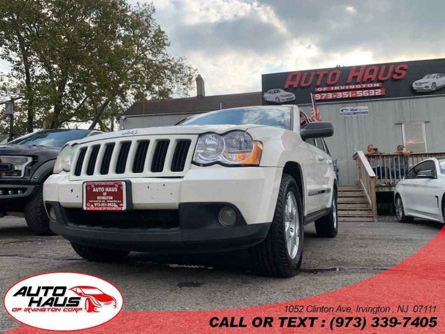 Used 2010 Jeep Grand Cherokee in Irvington , New Jersey | Auto Haus of Irvington Corp. Irvington , New Jersey