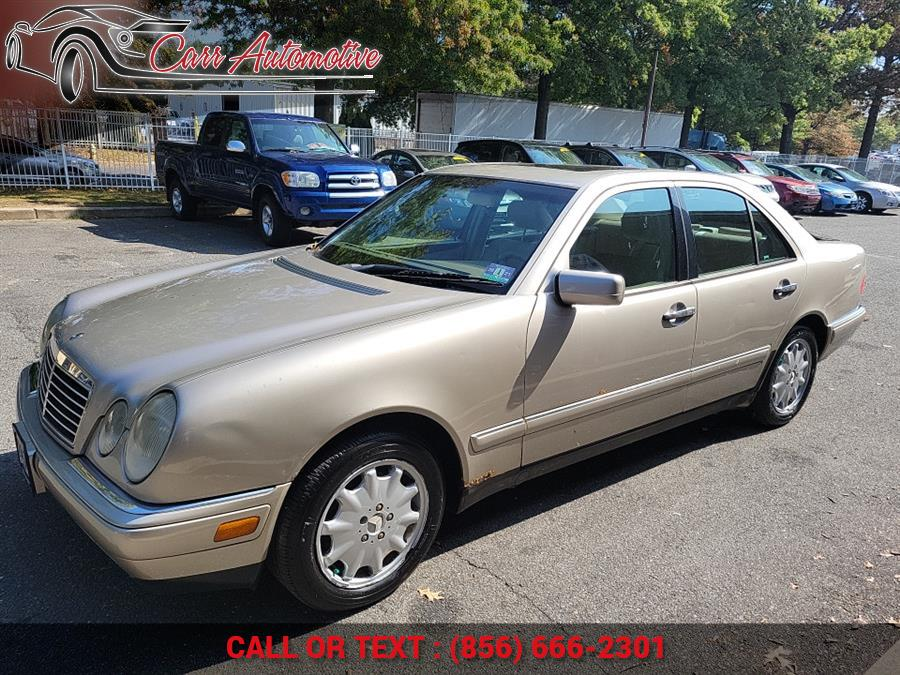 Used 1999 Mercedes-Benz E-Class in Delran, New Jersey | Carr Automotive. Delran, New Jersey