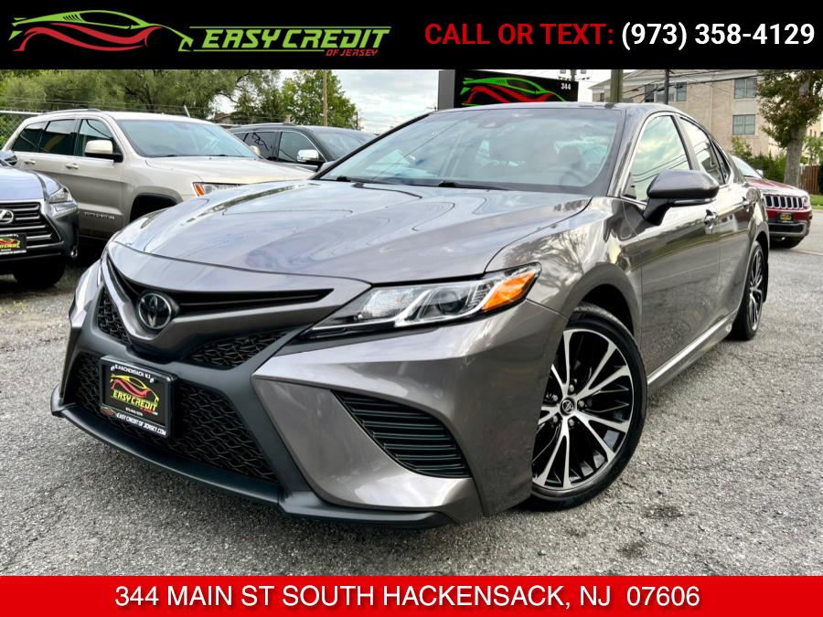 Used 2018 Toyota Camry in South Hackensack, New Jersey | Easy Credit of Jersey. South Hackensack, New Jersey
