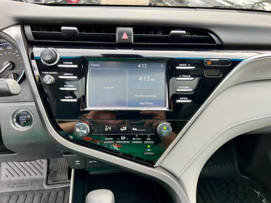 Used Toyota Camry SE Auto (Natl) 2018   Easy Credit of Jersey. South Hackensack, New Jersey