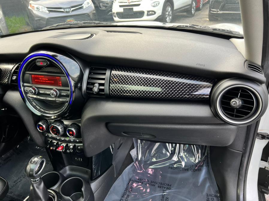 Used MINI Cooper Hardtop 4 Door 4dr HB S 2015   Easy Credit of Jersey. South Hackensack, New Jersey