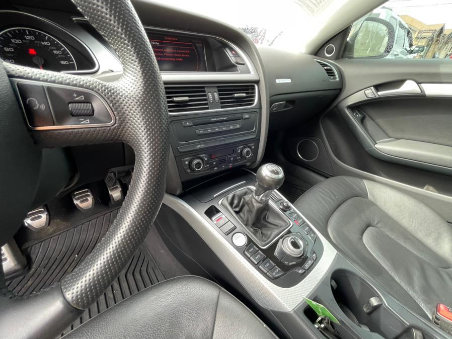 Used Audi A5 2dr Cpe Man 2009 | Diamond Auto Cars LLC. Vernon, Connecticut