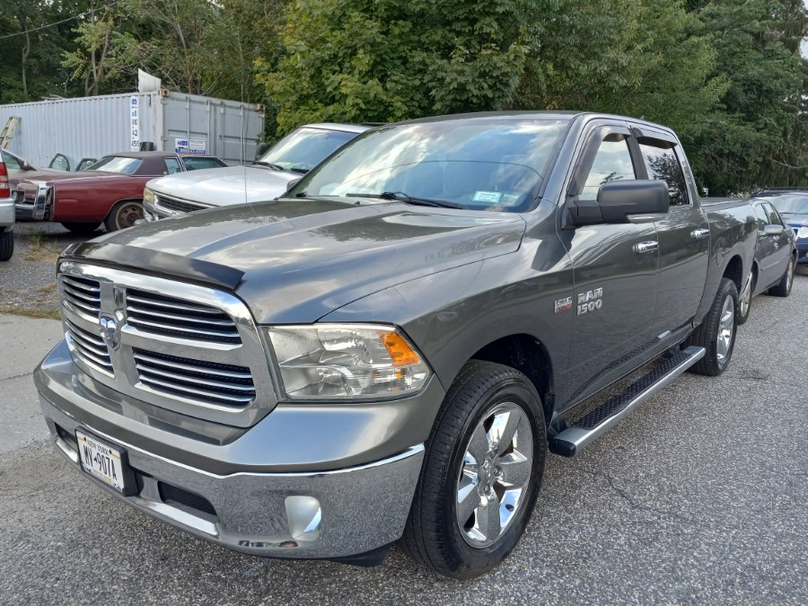 Used 2013 Ram 1500 in Patchogue, New York | Romaxx Truxx. Patchogue, New York