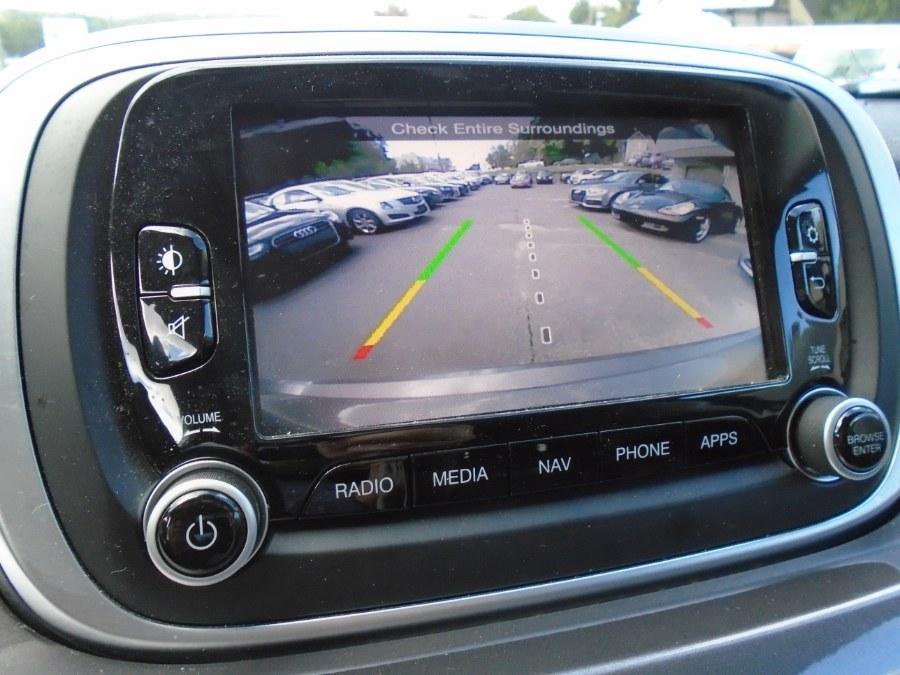 Used FIAT 500X AWD 4dr Lounge 2016 | Jim Juliani Motors. Waterbury, Connecticut