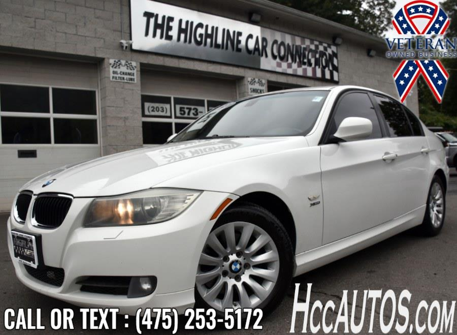 Used BMW 3 Series 4dr Sdn 328i xDrive AWD SULEV 2009   Highline Car Connection. Waterbury, Connecticut