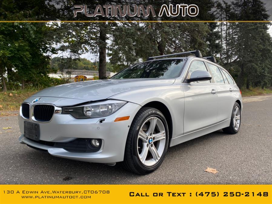 Used 2015 BMW 3 Series in Waterbury, Connecticut   Platinum Auto Care. Waterbury, Connecticut