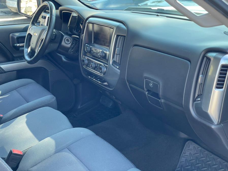 "Used Chevrolet Silverado 1500 2WD Crew Cab 143.5"" LT w/1LT 2016   Green Light Auto. Corona, California"