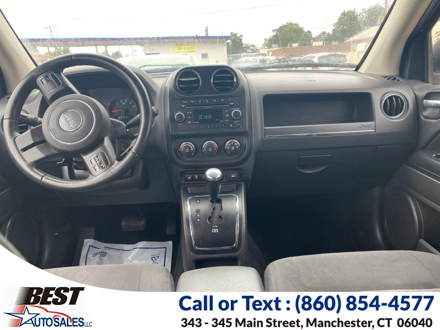 Used Jeep Compass 4WD 4dr 2011 | Best Auto Sales LLC. Manchester, Connecticut