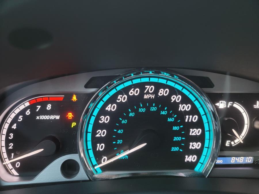 Used Toyota Venza 4dr Wgn V6 AWD 2009   Fast Lane Auto Sales & Service, Inc. . Springfield, Massachusetts
