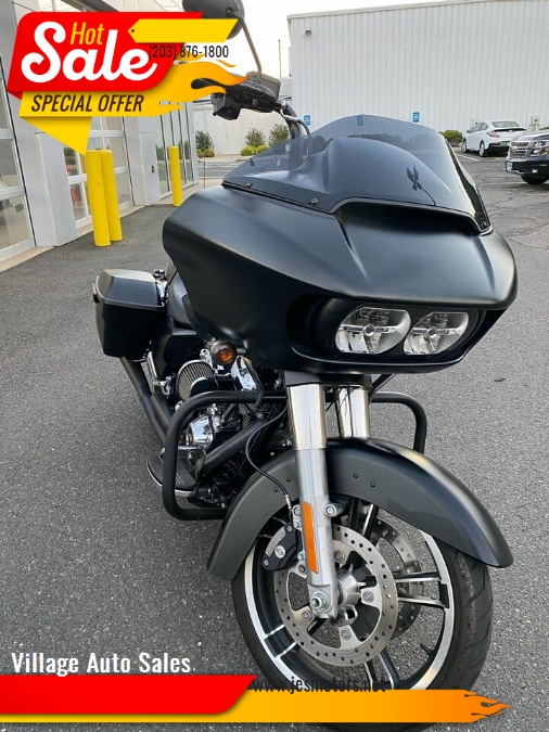 Used 2017 Harley Davidson ROAD GLIDE SPECIAL in Milford, Connecticut | Village Auto Sales. Milford, Connecticut