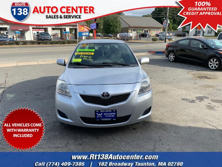 Used 2012 Toyota Yaris in Taunton, Massachusetts | Rt 138 Auto Center Inc . Taunton, Massachusetts