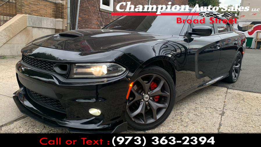 Used 2019 Dodge Charger in Newark, New Jersey | Champion Used Auto Sales LLC. Newark, New Jersey