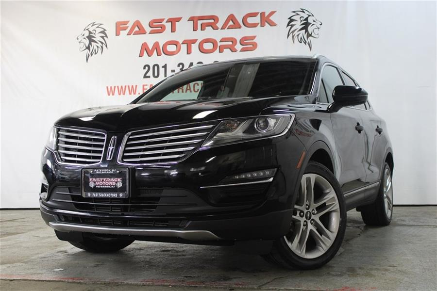 Used Lincoln Mkc RESERVE 2017 | Fast Track Motors. Paterson, New Jersey