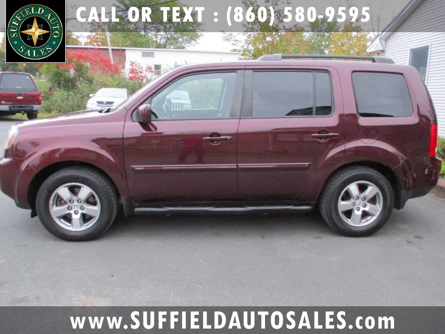 Used 2010 Honda Pilot in Suffield, Connecticut | Suffield Auto Sales. Suffield, Connecticut