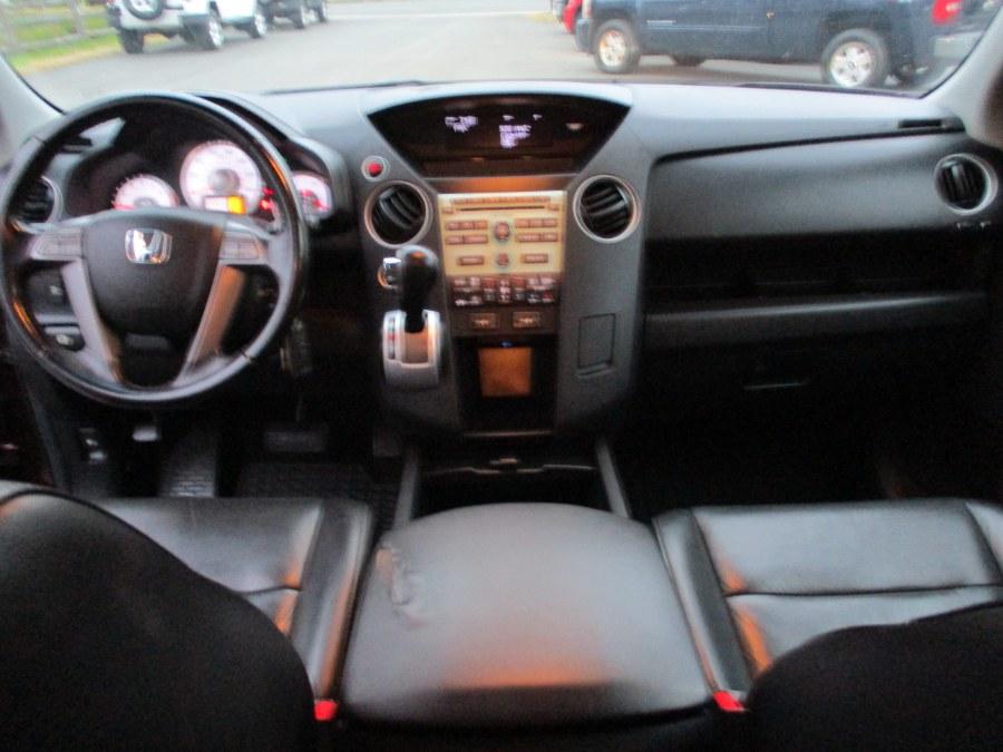 Used Honda Pilot 4WD 4dr EX-L 2010 | Suffield Auto Sales. Suffield, Connecticut