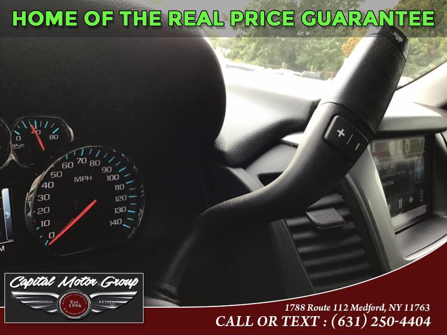 Used Chevrolet Tahoe 2WD 4dr LT 2015 | Capital Motor Group Inc. Medford, New York