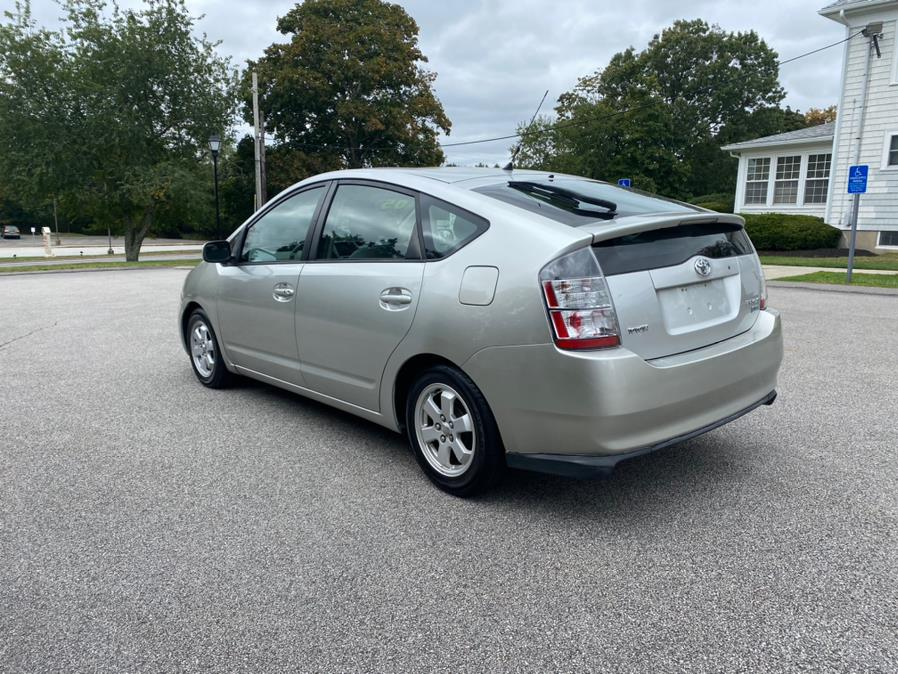 Used Toyota Prius 5dr HB 2005 | Gas On The Run. Swansea, Massachusetts