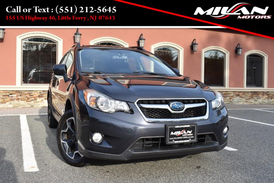 Used Subaru XV Crosstrek 5dr Auto 2.0i Premium 2014 | Milan Motors. Little Ferry , New Jersey