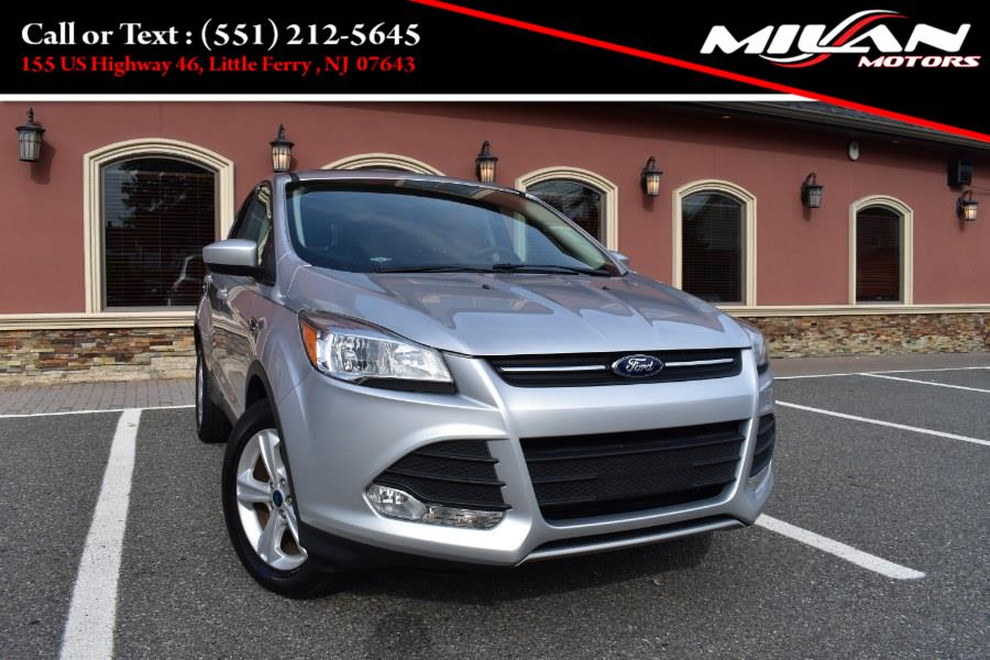 Used Ford Escape 4WD 4dr SE 2015 | Milan Motors. Little Ferry , New Jersey
