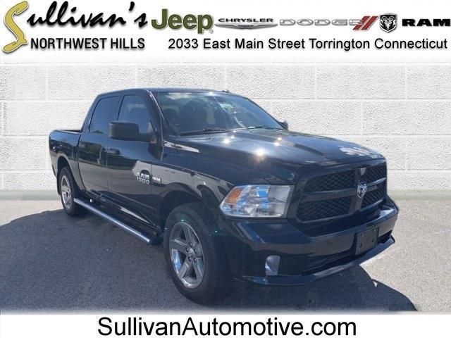 Used 2017 Ram 1500 in Avon, Connecticut | Sullivan Automotive Group. Avon, Connecticut