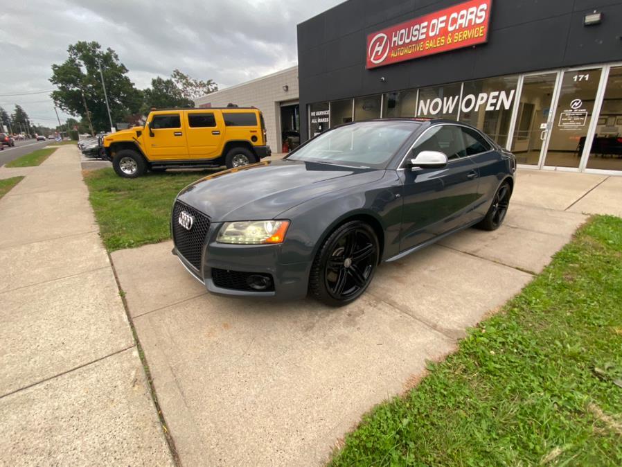 Used Audi S5 2dr Cpe Auto Premium Plus 2011 | House of Cars CT. Meriden, Connecticut