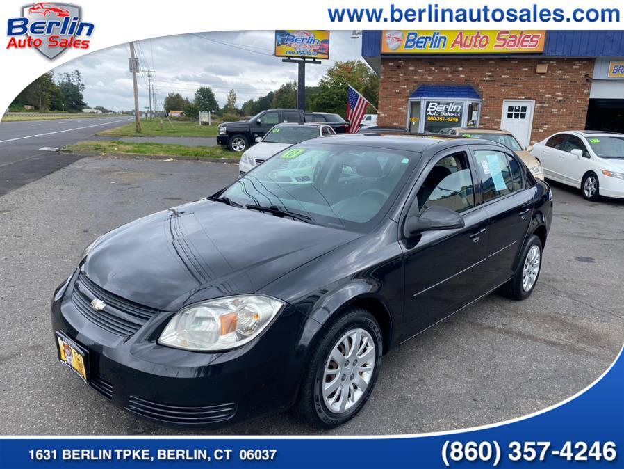 Used 2010 Chevrolet Cobalt in Berlin, Connecticut | Berlin Auto Sales LLC. Berlin, Connecticut