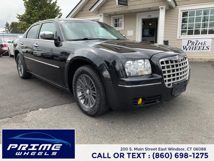Used 2010 Chrysler 300 in East Windsor, Connecticut | Prime Wheels. East Windsor, Connecticut