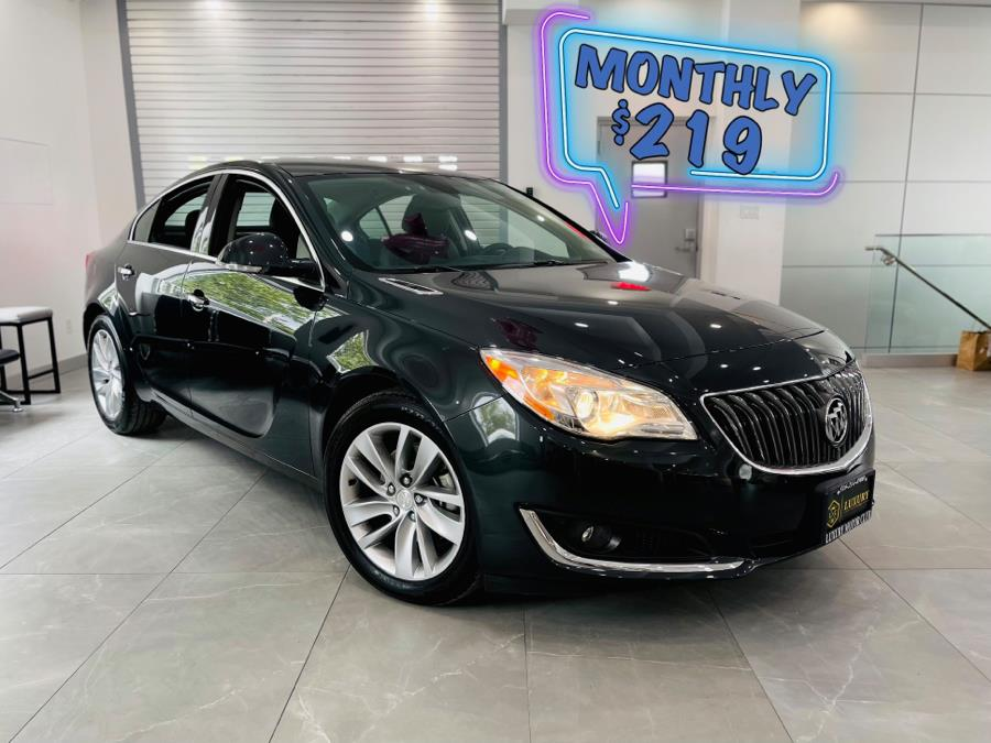 Used Buick Regal 4dr Sdn Premium I FWD 2014 | C Rich Cars. Franklin Square, New York