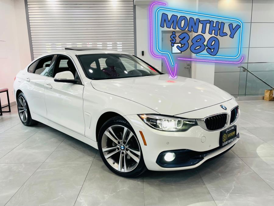 Used 2019 BMW 4 Series in Franklin Square, New York | C Rich Cars. Franklin Square, New York