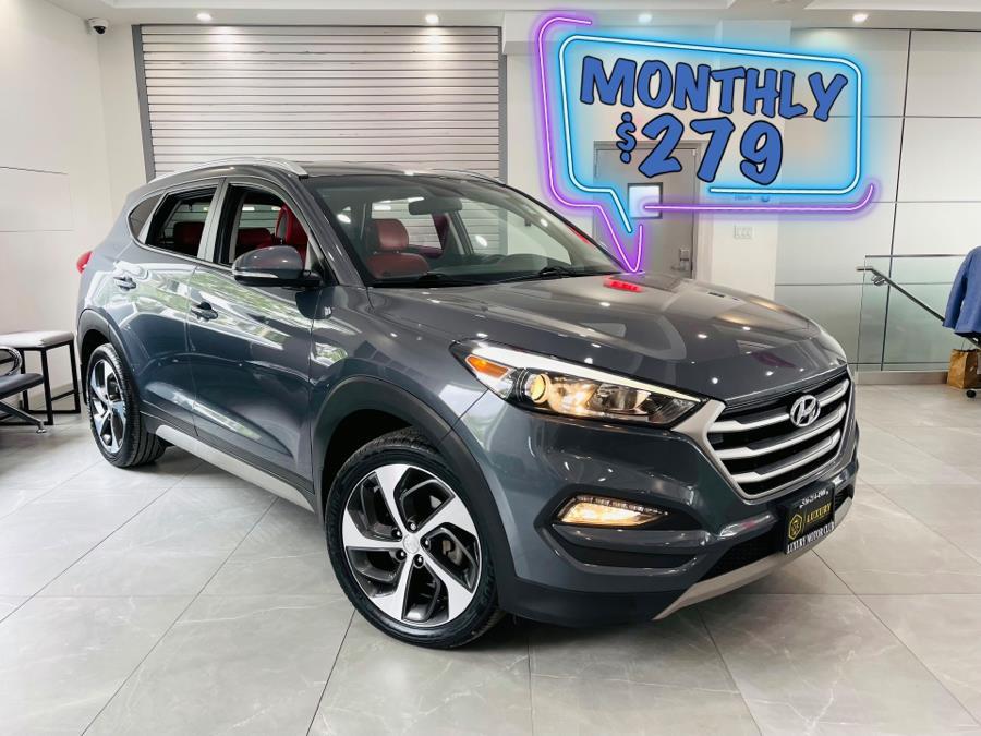 Used Hyundai Tucson Sport AWD 2018 | C Rich Cars. Franklin Square, New York