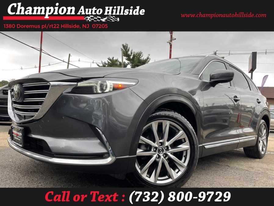 Used 2017 Mazda CX-9 in Hillside, New Jersey | Champion Auto Hillside. Hillside, New Jersey