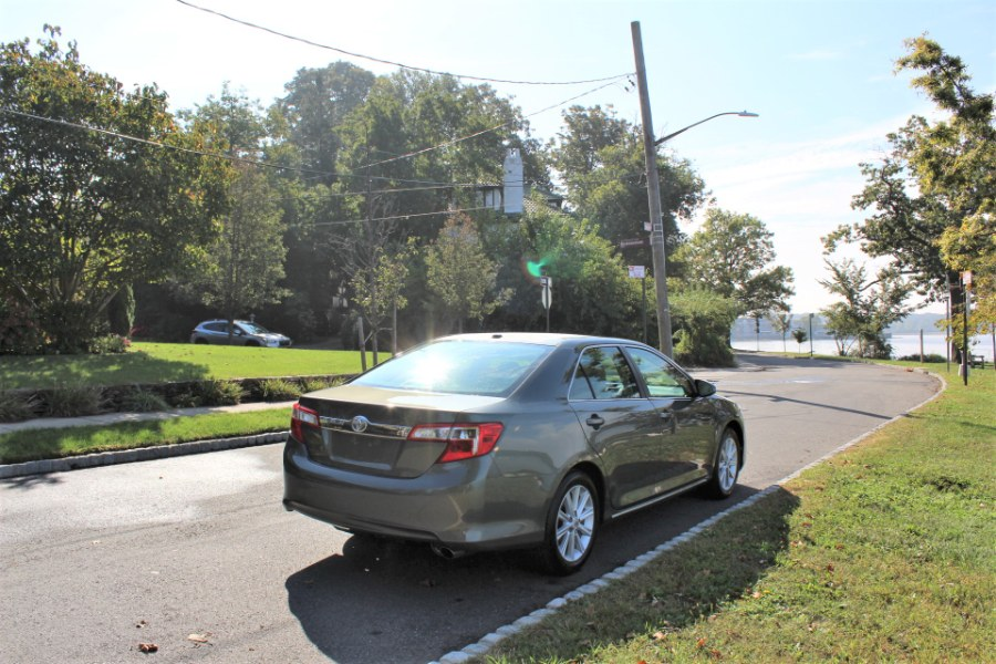 2012 Toyota Camry 4dr Sdn I4 Auto XLE, available for sale in Great Neck, NY
