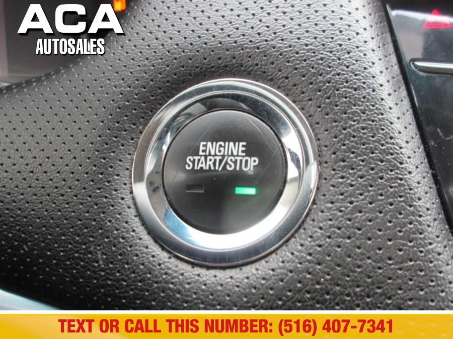 Used Cadillac XTS 4dr Sdn Livery Package FWD 2014   ACA Auto Sales. Lynbrook, New York