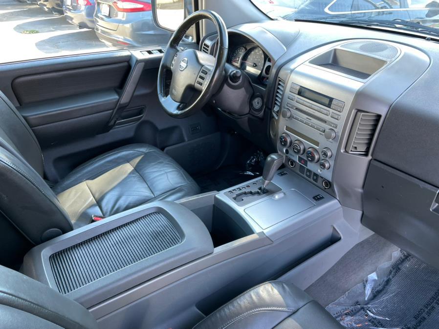 Used Nissan Armada SE 2WD 2006   Green Light Auto. Corona, California
