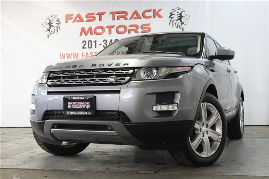 Used Land Rover Range Rover Evoque PURE PLUS 2014 | Fast Track Motors. Paterson, New Jersey