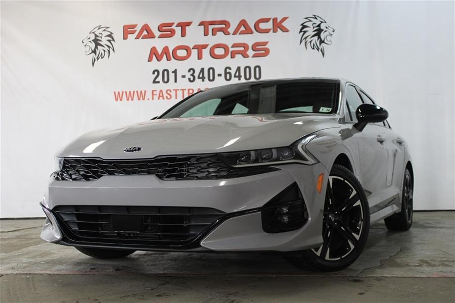 Used Kia K5  2021 | Fast Track Motors. Paterson, New Jersey