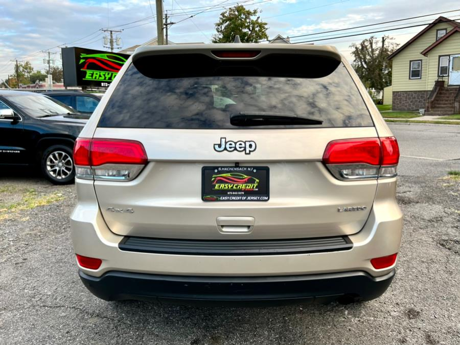 Used Jeep Grand Cherokee 4WD 4dr Laredo 2014 | Easy Credit of Jersey. South Hackensack, New Jersey