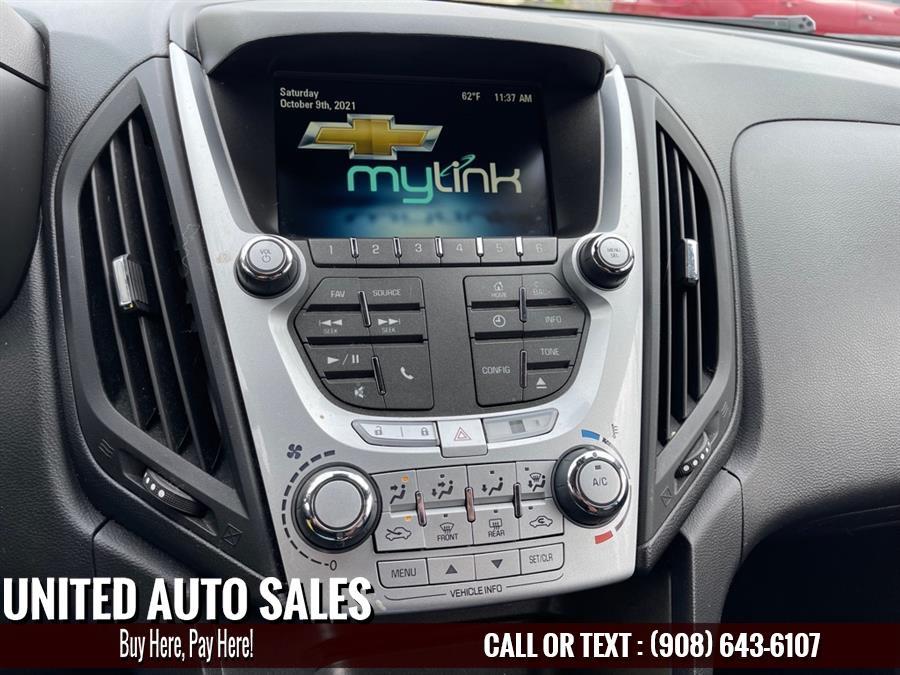 Used Chevrolet Equinox LT 2015   United Auto Sale. Newark, New Jersey