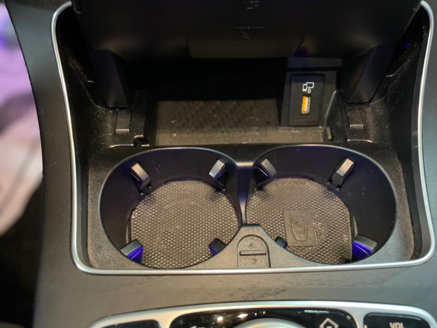 Used Mercedes-Benz C-Class ///AMG AMG C 63 S Coupe 2020 | Jamaica 26 Motors. Hollis, New York