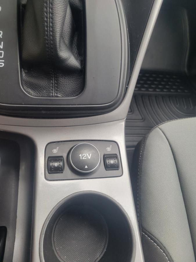 Used Ford Escape 4WD 4dr SE 2016   Chris's Auto Clinic. Plainville, Connecticut