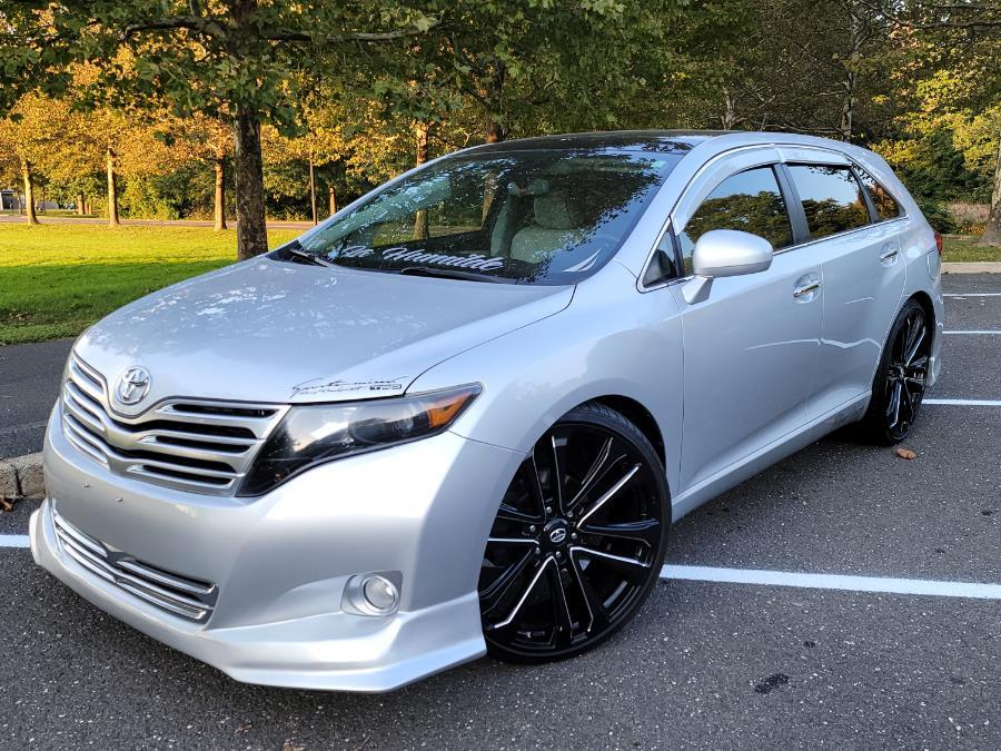 Used 2011 Toyota Venza in Springfield, Massachusetts | Fast Lane Auto Sales & Service, Inc. . Springfield, Massachusetts