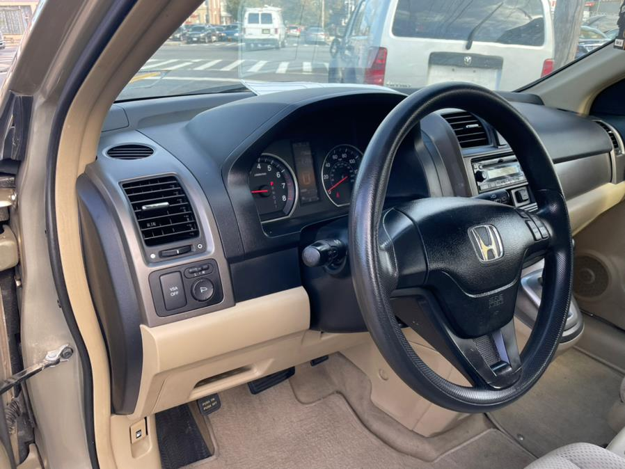 2008 Honda CR-V 4WD 5dr LX, available for sale in Brooklyn, NY