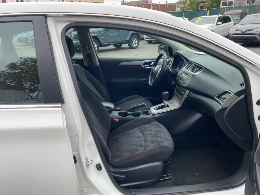 Used Nissan Sentra 4dr Sdn I4 CVT SR 2013   Auto Haus of Irvington Corp. Irvington , New Jersey