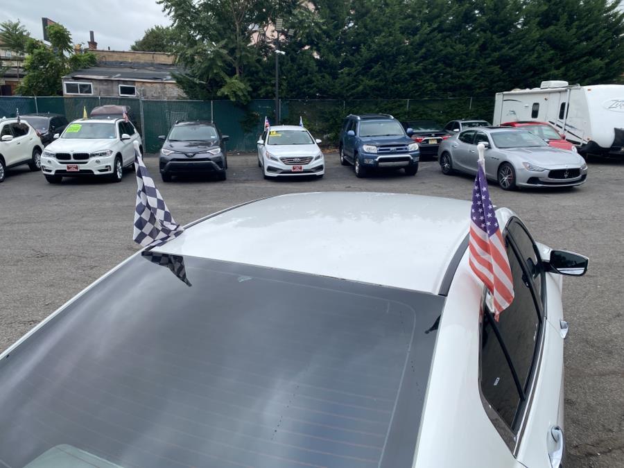 Used Honda Accord Sedan 4dr I4 CVT Sport 2014   Auto Haus of Irvington Corp. Irvington , New Jersey