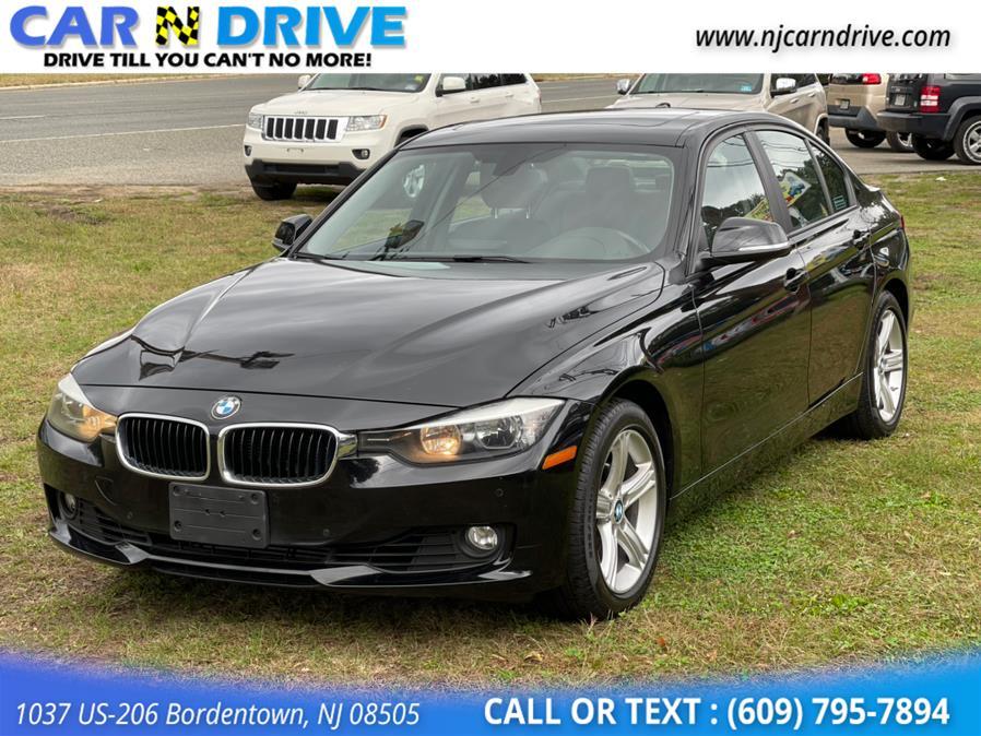 Used BMW 3-series 328i Sedan 2014 | Car N Drive. Bordentown, New Jersey