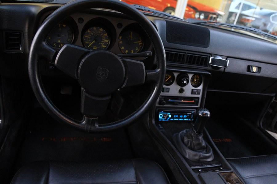 Used Porsche 944 2dr Coupe 5-Spd 1985   Performance Imports. Danbury, Connecticut